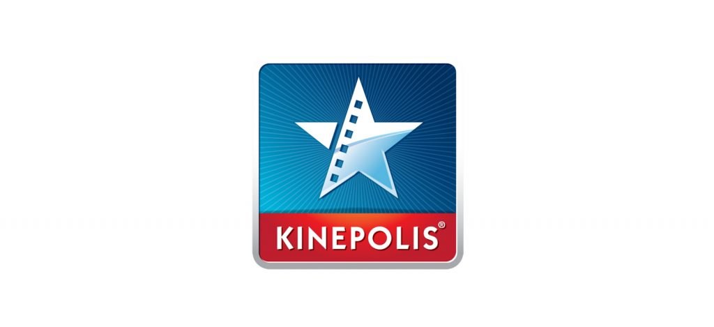 Logo Kinepolis Almere